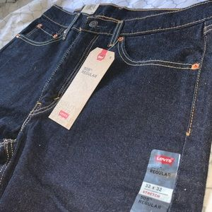 Levi jeans brand new take them for cheap 32/32